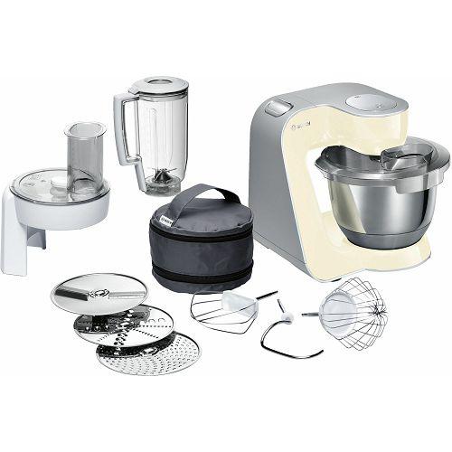 Kuhinjski robot Bosch MUM58920, CreationLine