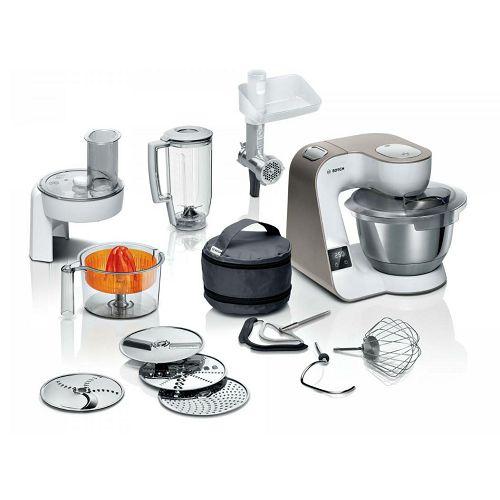 Kuhinjski robot Bosch MUM5XW40, CreationLine