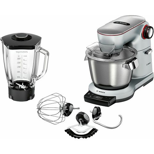 Kuhinjski robot Bosch MUM9YX5S12 OptiMUM