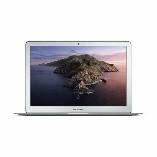 "Laptop Apple MacBook Air 13"", i5 1.8GHz, 8GB RAM, 128GB SSD disk, Intel HD Graphics 6000, Silver"