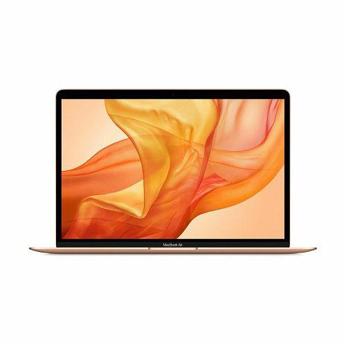 "Laptop Apple MacBook Air 13"" Retina, i3 1.1GHz, 8GB RAM, 256GB disk, Intel Iris Plus Graphics, Gold"