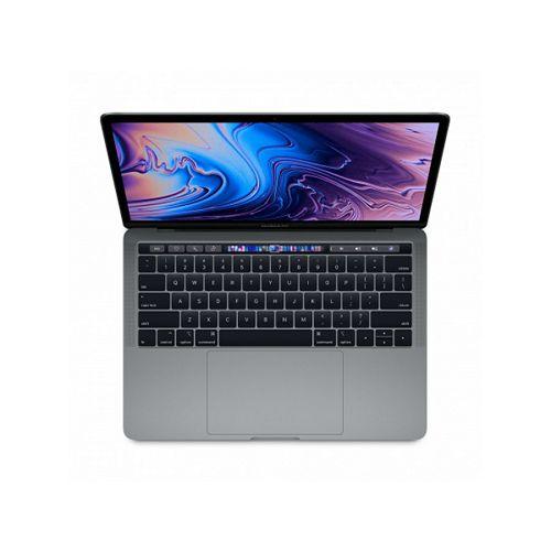 "Laptop Apple MacBook Pro 13"" Touch Bar, i5 1.4GHz, 8GB RAM, 128GB SSD disk, Intel Iris Plus Graphics 645, Space Grey"