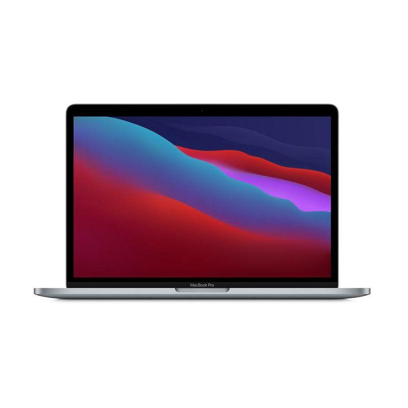 "Laptop Apple MacBook Pro 13"" Touch Bar, i5 2.4GHz, 8GB RAM, 512GB SSD disk, Intel Iris Plus Graphics 655, Space Grey"