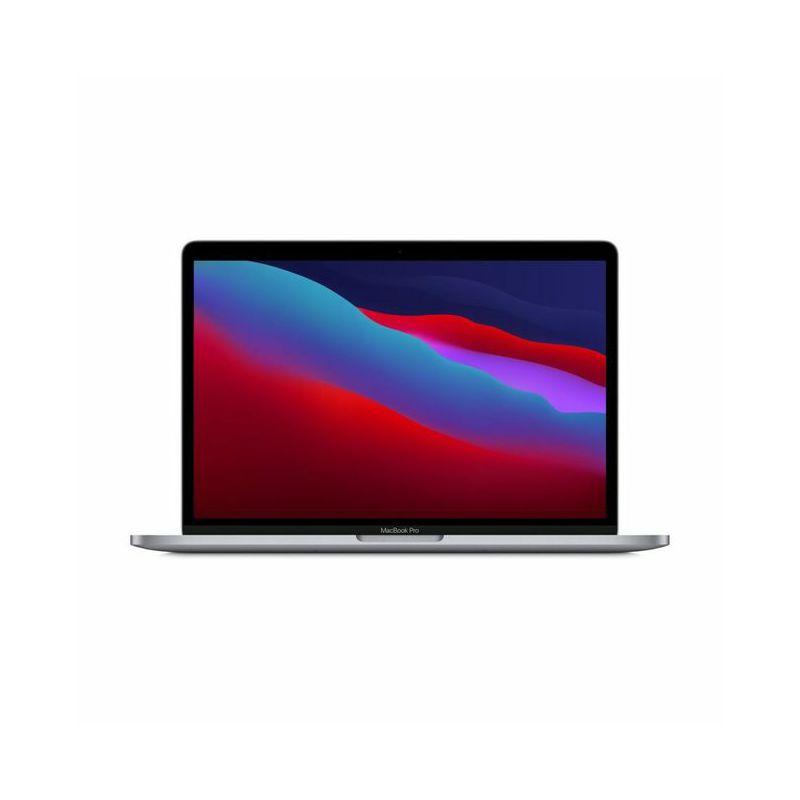 "Laptop Apple MacBook Pro 13"" Touch Bar, i5 2.4GHz, 8GB RAM, 512GB SSD disk, Intel Iris Plus Graphics 655, Silver"