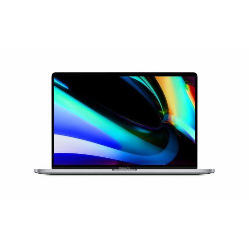 Laptop Apple MacBook Pro 16, i9 2.3GHz, 16GB RAM, 1TB SSD disk, Radeon Pro 5500M 4GB, Touch Bar, Space Grey