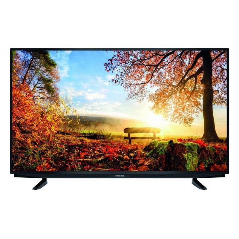 """LED TV GRUNDIG 43GEU7900B, 43"""" (109cm), Ultra HD (4K), Smart TV, DVB-T2/C/S2 HEVC (H.265)"""