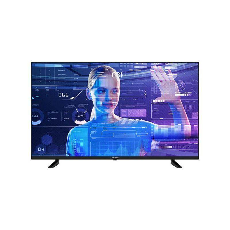 "LED TV GRUNDIG 43GFU7800B, 43"" (109cm), Ultra HD (4K), Smart TV, Android, DVB-T2/C/S2 HEVC (H.265)"