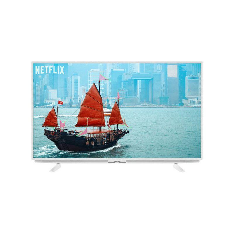 "LED TV GRUNDIG 43GFU7900W, 43"" (109cm), Ultra HD (4K), Smart TV, Android, DVB-T2/C/S2 HEVC (H.265)"