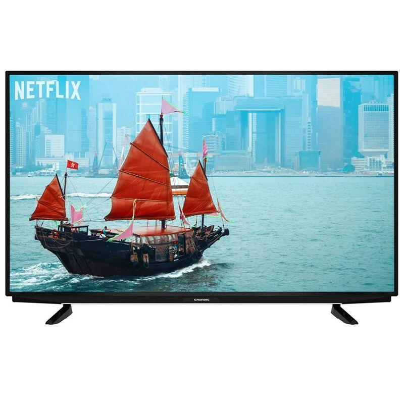 "LED TV GRUNDIG 65GFU7900B, 65"" (165cm), Ultra HD (4K), Smart TV, Android, DVB-T2/C/S2 HEVC (H.265)"