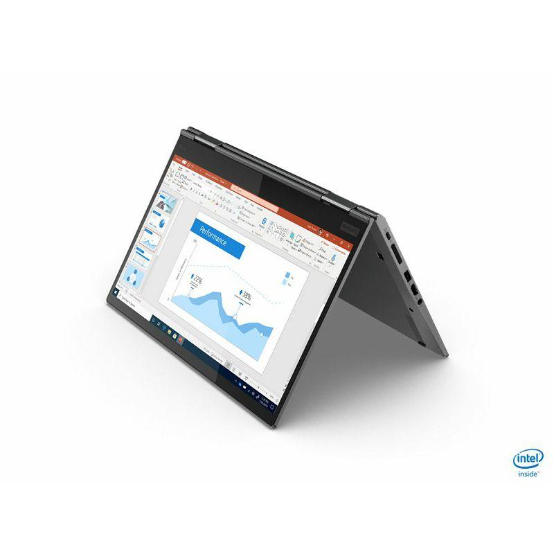 "Lenovo X1 Yoga Gen5 i7/16GB/2TBSSD/14""UHD/W10P"