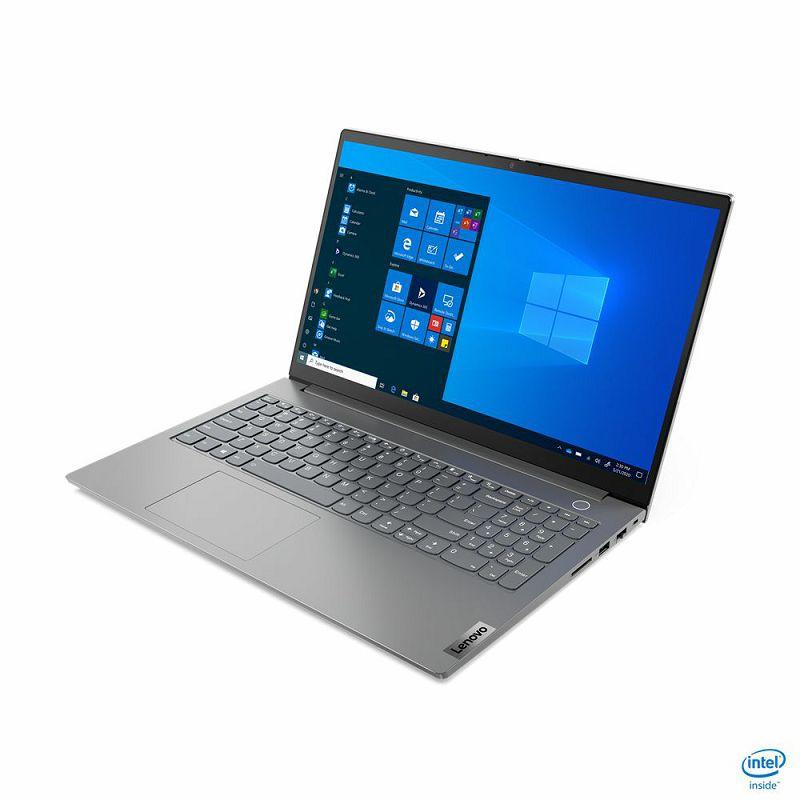 Lenovo ThinkBook15 i3/8GB/256GB/15,6FHD/W10H