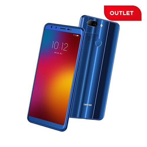 Lenovo K9, plavi (outlet uređaj)