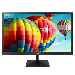 "Monitor LG 27"" 27MK430H, IPS, VGA, HDMI, AMD FreeSync"