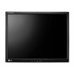 """Monitor LG 19"""" 19MB15T-B, LCD, Touch Screen"""