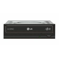 Optički uređaj LG DVD±RW 24x GH24NSD5 SATA black bulk