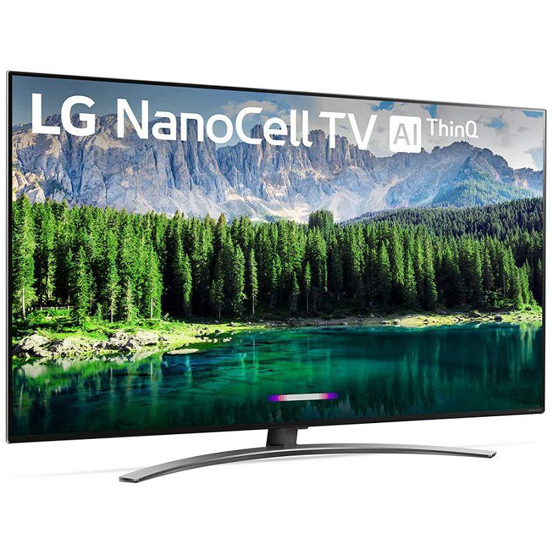 LG UHD TV 55NANO813PA