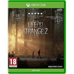 Life is Strange 2 Standard Edition XB1