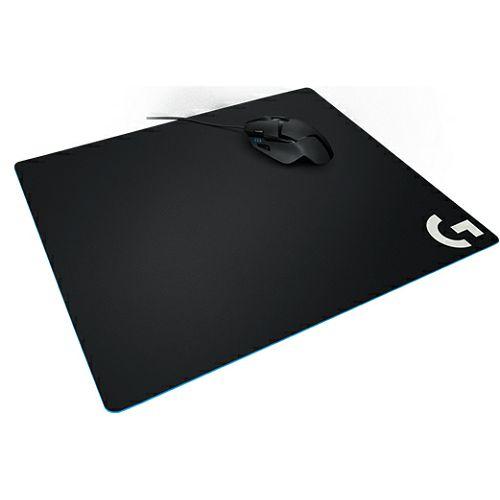 Logitech G640 podloga za miš, tkanina, Battlefield