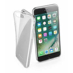 Maskica za iPhone 7 Plus, Cellularline, prozirna
