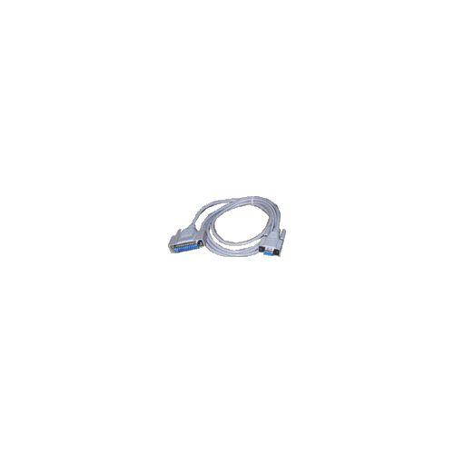 MicroPOS serijski kabel za printer (null mod.)