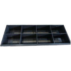MicroPOS PVC uložak za kovanice, KR-410