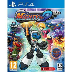 Mighty No. 9 - Ray Expansion PS4