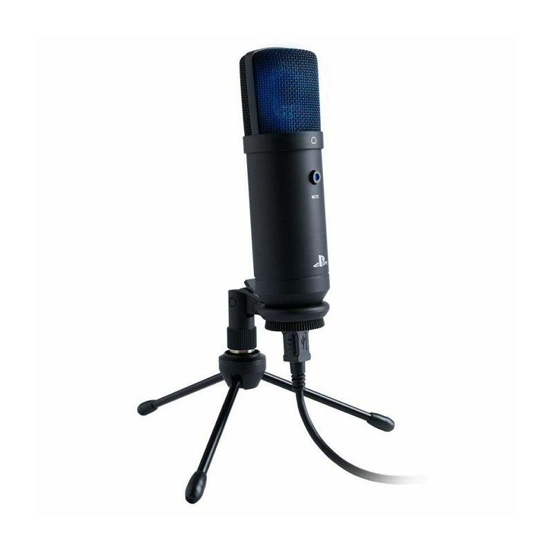 Mikrofon BIGBEN Streaming PS4