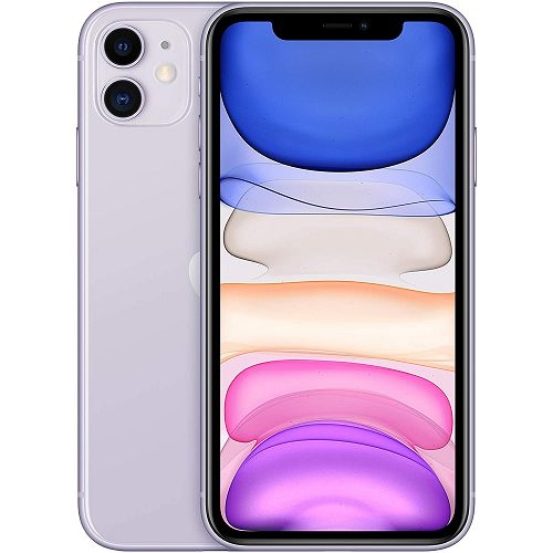 Mobitel Apple iPhone 11 256 GB, Purple