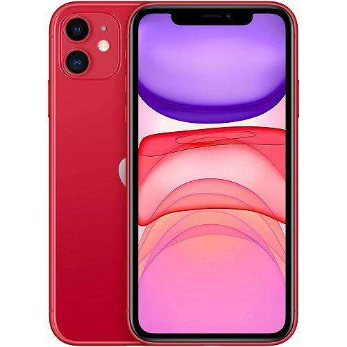 Mobitel Apple iPhone 11 256 GB, Red