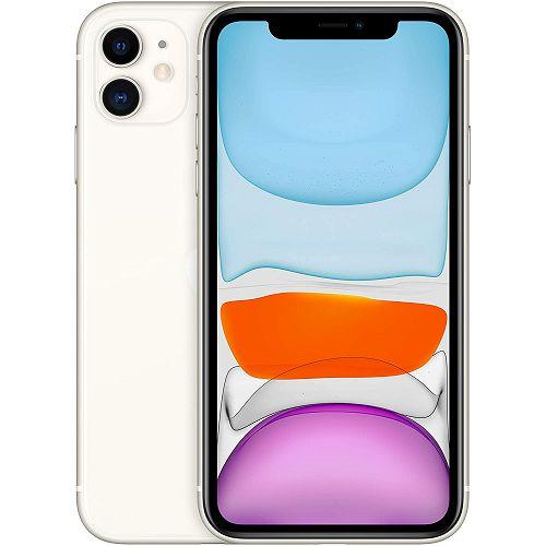 Mobitel Apple iPhone 11 256 GB, White