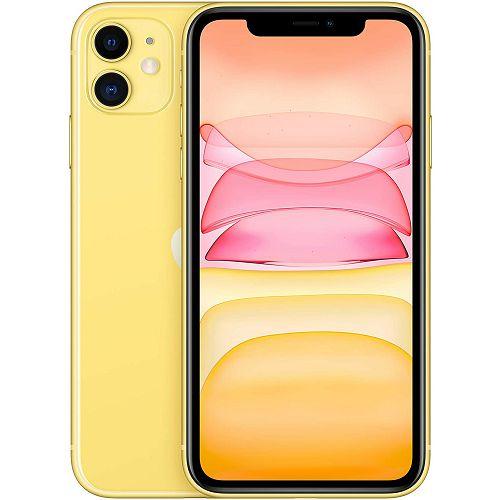 Mobitel Apple iPhone 11 256 GB, Yellow