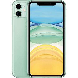 Mobitel Apple iPhone 11 64 GB, Green