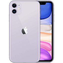 Mobitel Apple iPhone 11 64 GB, Purple