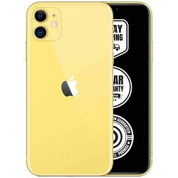 Mobitel Apple iPhone 11 64 GB, Yellow