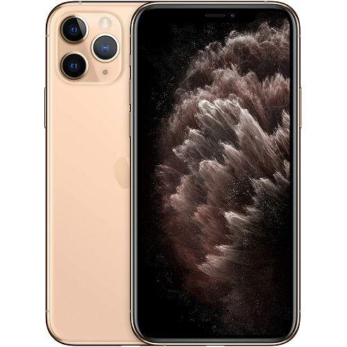 Mobitel Apple iPhone 11 Pro 256 GB, Gold