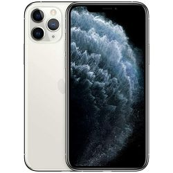 Mobitel Apple iPhone 11 Pro 256 GB, Silver