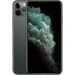 Mobitel Apple iPhone 11 Pro Max 256 GB, Midnight Green