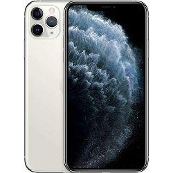 Mobitel Apple iPhone 11 Pro Max 256 GB, Silver