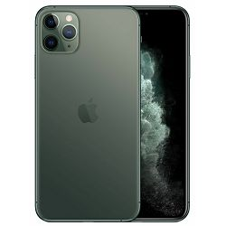 Mobitel Apple iPhone 11 Pro Max 64 GB, Midnight Green