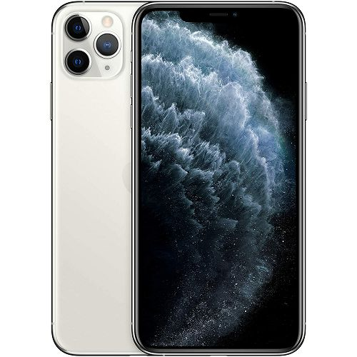 Mobitel Apple iPhone 11 Pro Max 64 GB, Silver