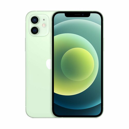 Mobitel Apple iPhone 12 128 GB, Green