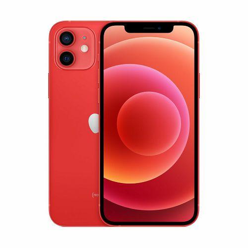 Mobitel Apple iPhone 12 64 GB, Red