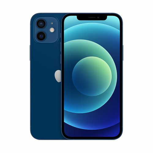 Mobitel Apple iPhone 12 mini 64 GB, Blue