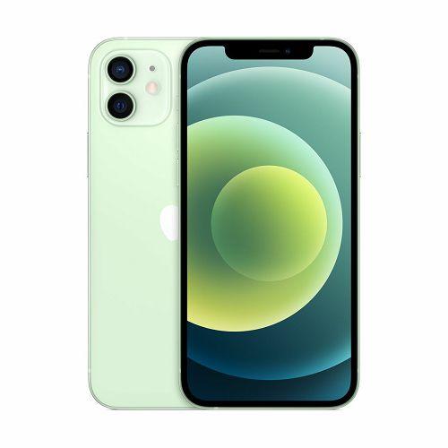 Mobitel Apple iPhone 12 mini 64 GB, Green