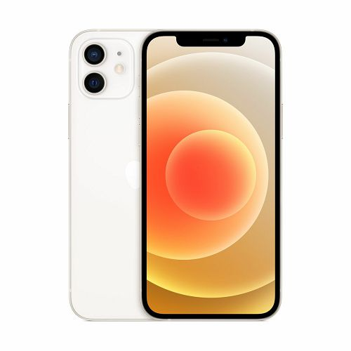 Mobitel Apple iPhone 12 mini 64 GB, White
