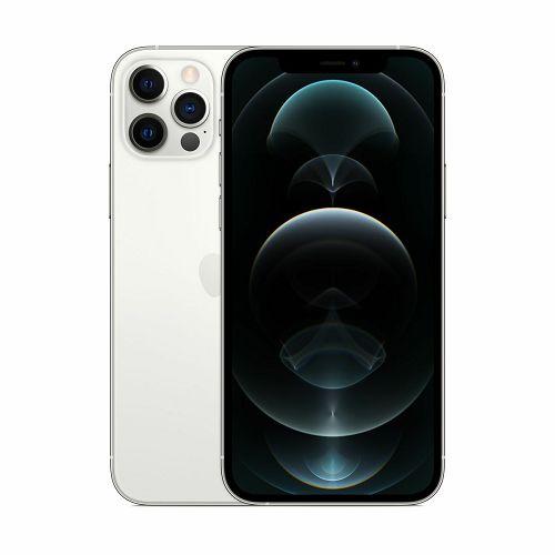 Mobitel Apple iPhone 12 Pro 512 GB, Silver