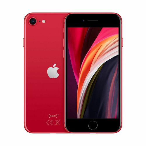 Mobitel Apple iPhone SE (2020) 128 GB, Red