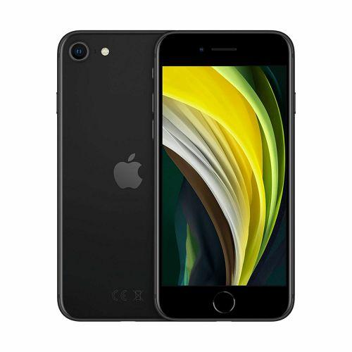 Mobitel Apple iPhone SE (2020) 256 GB, Black