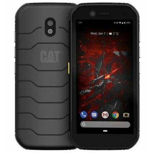 """Mobitel CAT® S42, 5.5"""", Dual SIM, 3GB, 32GB, Android 10, crni"""