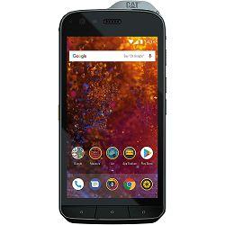 """Mobitel CAT® S61, 5.2"""", Dual SIM, 4GB, 64GB, Android 9.0, crni"""